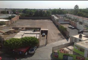 Foto de terreno habitacional en venta en avenida prolongación muñoz , los reyes, san luis potosí, san luis potosí, 11654652 No. 01