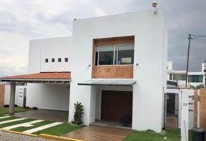 Foto de casa en venta en avenida prolongacion paseo de la asunción 401, bellavista, metepec, méxico, 0 No. 01