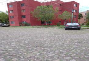 Foto de departamento en venta en avenida prolongacion zaragoza 1001, el jacal, querétaro, querétaro, 21391456 No. 01