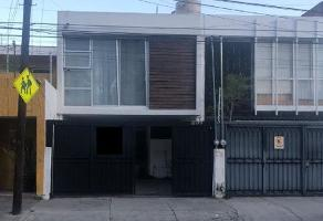 Foto de casa en renta en avenida providencia , providencia 3a secc, guadalajara, jalisco, 6935256 No. 01
