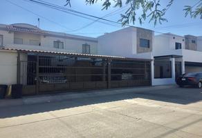Foto de departamento en renta en avenida provincia de albacete , los portales, hermosillo, sonora, 0 No. 01