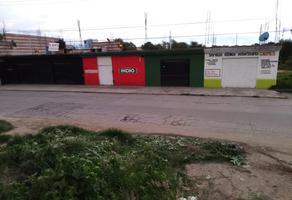 Foto de terreno habitacional en venta en avenida puebla 18, san miguel apetlachica, cuautlancingo, puebla, 15786420 No. 01