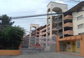 Foto de departamento en renta en avenida puebla , agrícola pantitlan, iztacalco, df / cdmx, 0 No. 01