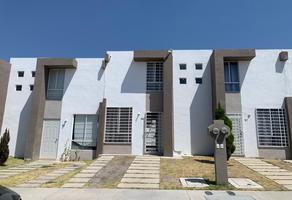 Foto de casa en renta en avenida puente de la reina 2052 condominio ciriza casa numero 56 , puerta del sol, querétaro, querétaro, 0 No. 01