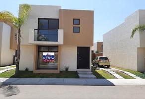 Foto de casa en renta en avenida puerta real 4, puerta real, corregidora, querétaro, 0 No. 01