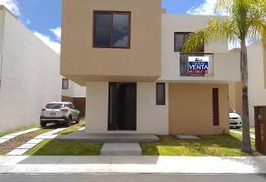 Foto de casa en venta en avenida puerta real 7, puerta real, corregidora, querétaro, 0 No. 01