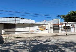 Foto de terreno habitacional en venta en avenida puerto de campeche , la rivera, carmen, campeche, 14906378 No. 01