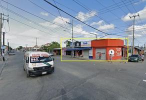 Foto de local en renta en avenida puerto juárez , región 103, benito juárez, quintana roo, 21021692 No. 01