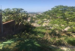 Foto de terreno habitacional en venta en avenida puerto las peñas y puerto peñasco , ramblases, puerto vallarta, jalisco, 16750205 No. 01