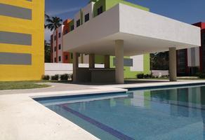 Foto de departamento en venta en avenida puerto marquez - cayaco , costa dorada, acapulco de juárez, guerrero, 17565377 No. 01