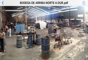 Foto de terreno industrial en venta en avenida puerto mazatlan , la pastora, gustavo a. madero, df / cdmx, 20060747 No. 01