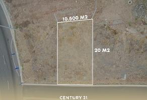 Foto de terreno habitacional en venta en avenida punta azul y calle ventura 86 , cuenca lechera, playas de rosarito, baja california, 17722798 No. 01