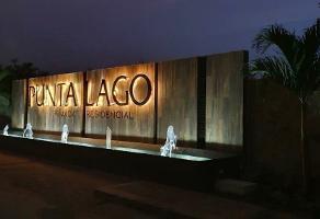 Foto de terreno habitacional en venta en avenida punta lago , jalapa, mérida, yucatán, 0 No. 01