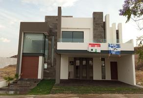 Foto de casa en venta en avenida punta san luis 141, villas del pedregal, san luis potosí, san luis potosí, 20227715 No. 01