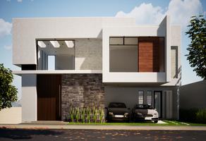 Foto de casa en venta en avenida punta san luis 192, villas del pedregal, san luis potosí, san luis potosí, 20098319 No. 01