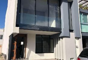 Foto de casa en renta en avenida punto sur , los gavilanes, tlajomulco de zúñiga, jalisco, 6961425 No. 01