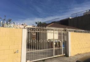 Foto de casa en venta en avenida quintana roo 2058, zona centro, tijuana, baja california, 0 No. 01