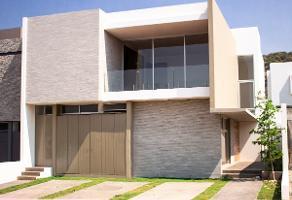 Foto de casa en venta en avenida quintanar , la providencia, tlajomulco de zúñiga, jalisco, 0 No. 01