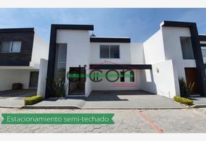 Foto de casa en venta en avenida radial 1, san andrés cholula, san andrés cholula, puebla, 0 No. 01