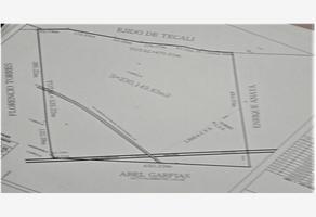 Foto de terreno comercial en venta en avenida rafael cortés 101, tecali de herrera, tecali de herrera, puebla, 16248401 No. 01