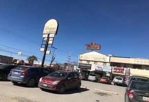 Foto de local en venta en avenida rafael perez serna , san lorenzo, juárez, chihuahua, 17939407 No. 01