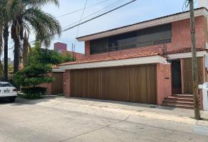 Foto de casa en venta en avenida rafael sanzio , la estancia, zapopan, jalisco, 11404722 No. 01