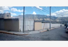 Foto de terreno habitacional en venta en avenida ramon cepeda flores , arteaga centro, arteaga, coahuila de zaragoza, 0 No. 01