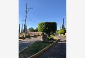 Foto de terreno habitacional en venta en avenida ramón corona 2500, el vigía, zapopan, jalisco, 6869551 No. 01
