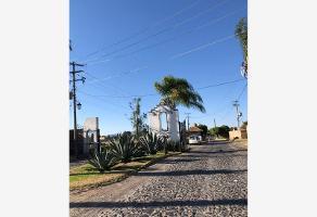 Foto de terreno habitacional en venta en avenida ramón corona 2500, el vigía, zapopan, jalisco, 6869551 No. 02