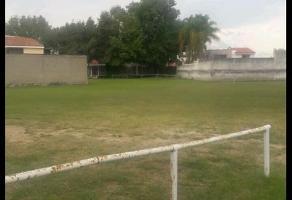 Foto de terreno habitacional en venta en avenida ramón corona , valle real, zapopan, jalisco, 0 No. 01