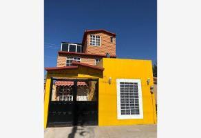 Foto de casa en venta en avenida rancho nuevo manzana 57 lt 3 1, sierra hermosa, tecámac, méxico, 6354280 No. 01