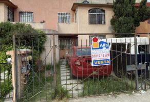 Foto de casa en venta en avenida reaal del bosque manzana 24 lt 6 , fuentes del valle, tultitlán, méxico, 0 No. 01