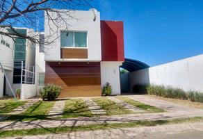 Foto de casa en venta en avenida real banus 1000, banus, tlajomulco de zúñiga, jalisco, 19086262 No. 01