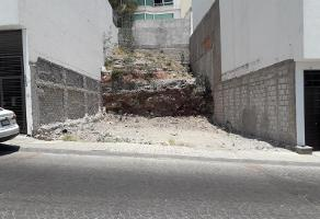 Foto de terreno habitacional en venta en avenida real de carretas , milenio iii fase b sección 11, querétaro, querétaro, 0 No. 01