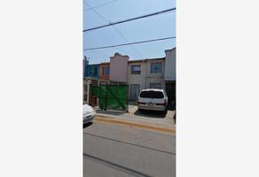 Foto de casa en venta en avenida real de loreto manzana 26 lt 8 vivenda d 08-d, real de san vicente ii, chicoloapan, méxico, 0 No. 01