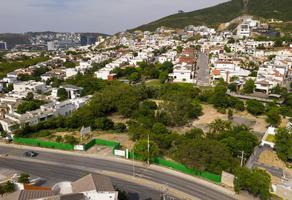 Foto de terreno habitacional en venta en avenida real de san agustín 6 , san pedro, san pedro garza garcía, nuevo león, 17836100 No. 01