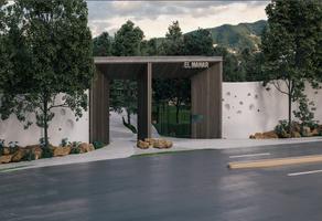 Foto de terreno habitacional en venta en avenida real de san agustin , colorines 1er sector, san pedro garza garcía, nuevo león, 0 No. 01