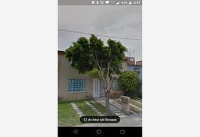 Foto de casa en venta en avenida real del bosque manzana 21lote 42, real del bosque, tultitlán, méxico, 9476620 No. 01