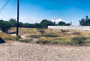 Foto de terreno habitacional en venta en avenida real del monte caldera , campestre real del potosí, cerro de san pedro, san luis potosí, 9281726 No. 01