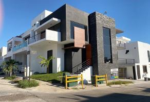 Foto de casa en venta en avenida real del valle 100, real del valle, mazatlán, sinaloa, 0 No. 01
