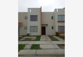 Foto de casa en renta en avenida real del valle 1245, real del valle, mazatlán, sinaloa, 0 No. 01