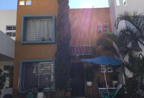 Foto de casa en venta en avenida real del valle 4104, real del valle, mazatlán, sinaloa, 17781692 No. 01