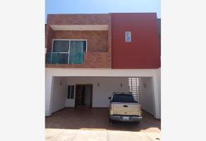 Foto de casa en venta en avenida real del valle 4567, jardines residencial, mazatlán, sinaloa, 0 No. 01