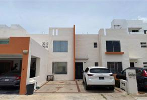 Foto de casa en venta en avenida real del valle 765, real del valle, mazatlán, sinaloa, 19227775 No. 01