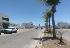 Foto de local en venta en avenida real del valle lote a, real del valle, mazatlán, sinaloa, 5447603 No. 01