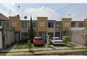 Foto de casa en venta en avenida real del valle sur 82, real del valle 1a seccion, acolman, méxico, 15316011 No. 01