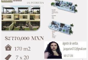 Foto de casa en venta en avenida real del valle y avenida las torres , jardines del valle, mazatlán, sinaloa, 0 No. 01