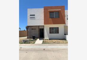 Foto de casa en venta en avenida real pacifico 3456, real pacífico, mazatlán, sinaloa, 20111001 No. 01