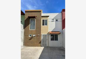 Foto de casa en venta en avenida real pacifico 980, real pacífico, mazatlán, sinaloa, 19432011 No. 01