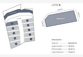 Foto de terreno habitacional en venta en avenida real san agustin 6 , antigua hacienda san agustin, san pedro garza garcía, nuevo león, 10390736 No. 01